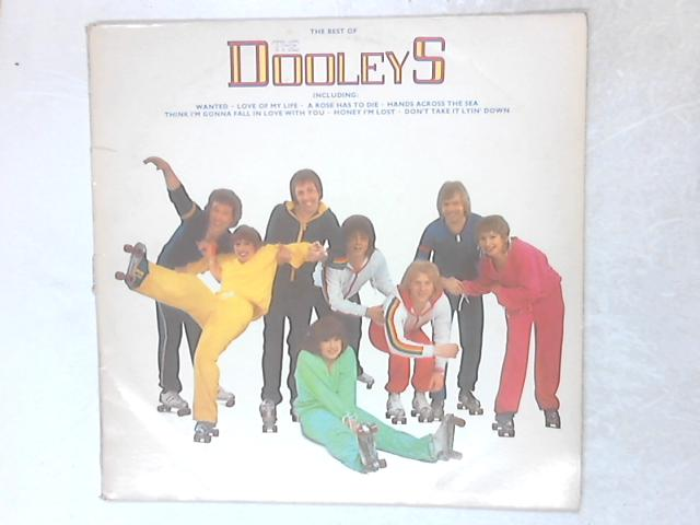 The Best Of The Dooleys LP by The Dooleys