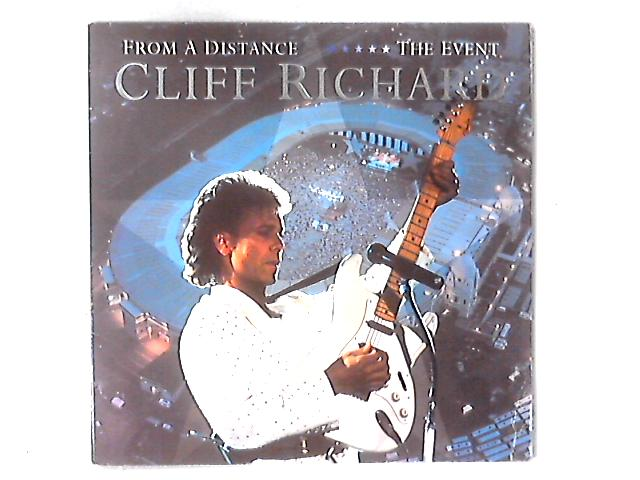 From A Distance - The Event 2xLP COMP by Cliff Richard