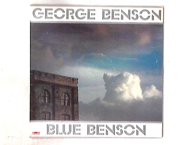Blue Benson LP by George Benson