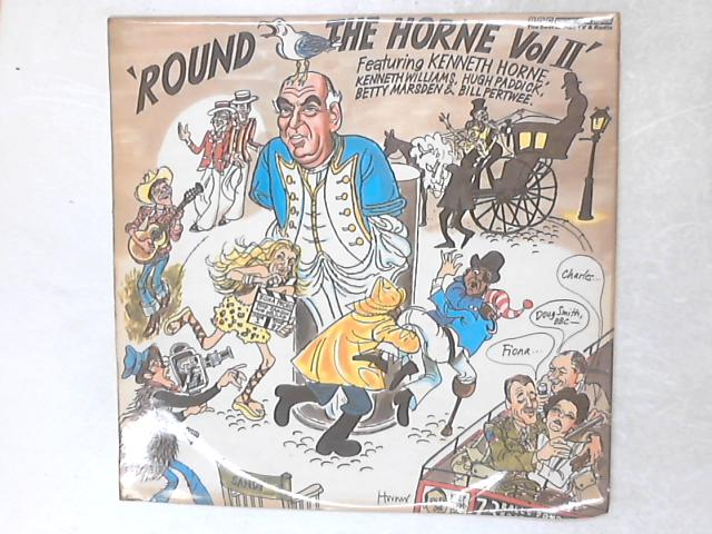 Round The Horne Vol. 2 LP By Round The Horne
