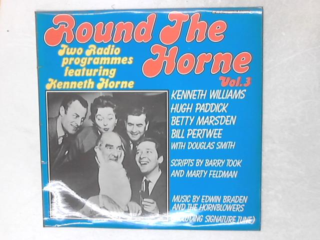 Round The Horne Vol. 3 LP By Round The Horne