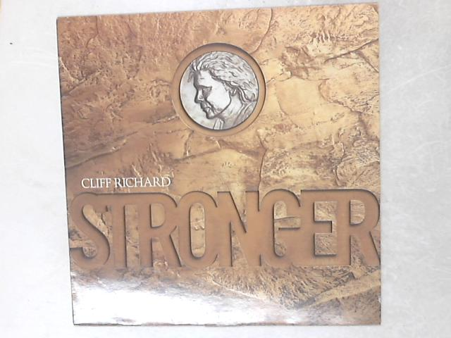 Stronger LP by Cliff Richard