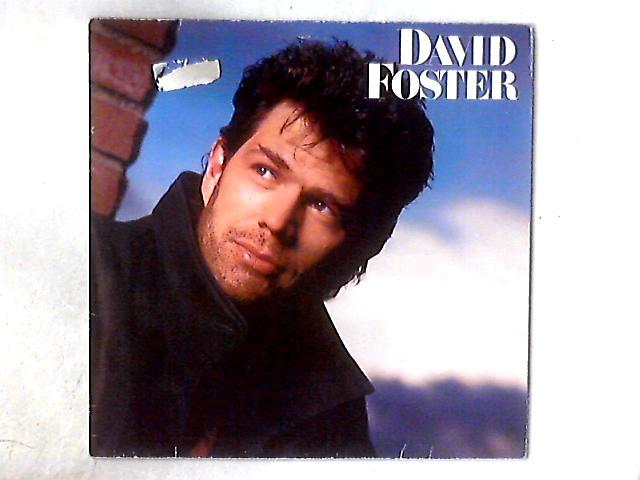 David Foster LP by David Foster