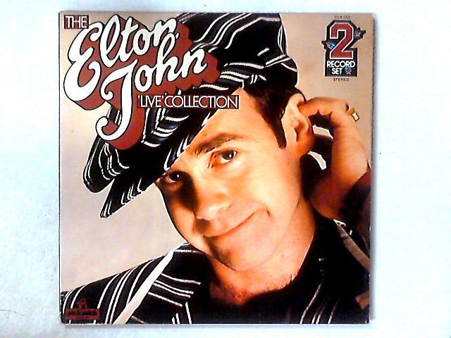 17-11-70 2xLP COMP By Elton John