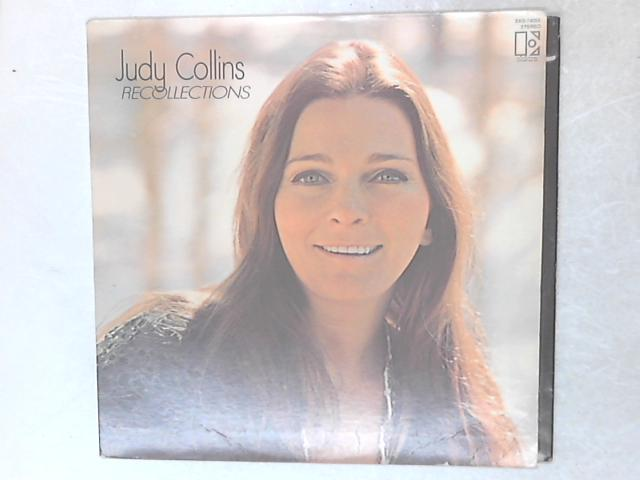 Recollections LP by Judy Collins