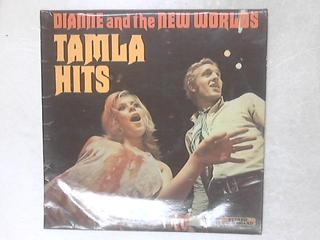 Tamla Hits LP By Dianne And The New Worlds