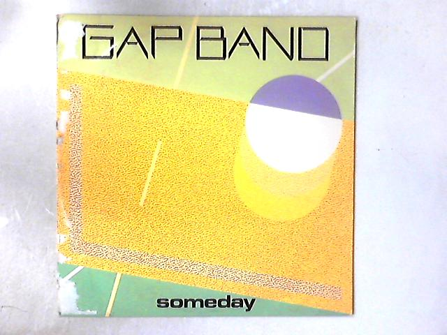 Someday 12in By The Gap Band