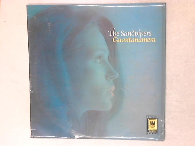 Guantanamera LP by The Sandpipers