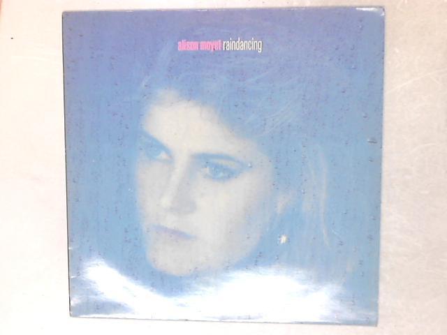 Raindancing LP By Alison Moyet