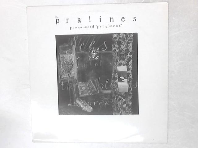 Pronounced Prayleens 12in Single By Pralines