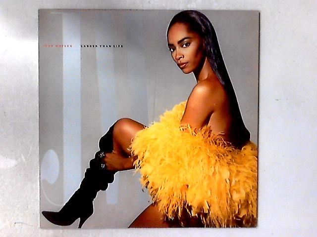 Larger Than Life 12in By Jody Watley