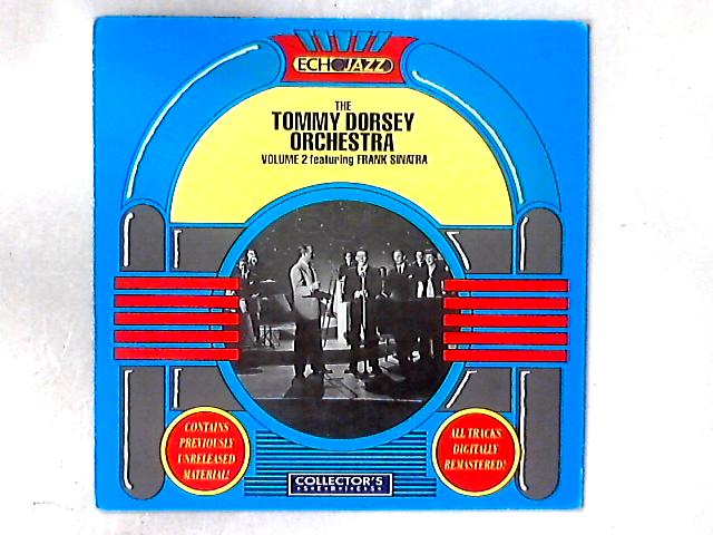 Volume 2 LP COMP By Tommy Dorsey And His Orchestra
