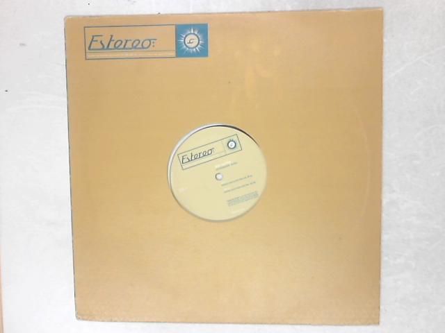 Unreleased Dubs 12in Single By Bah Samba