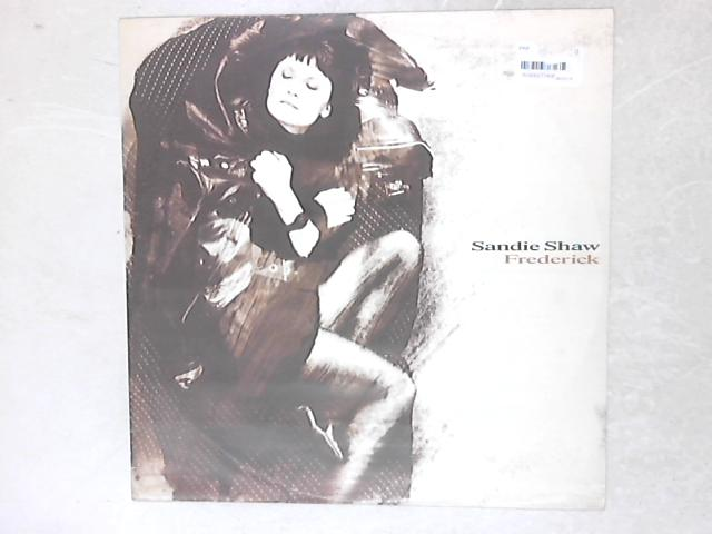 Frederick 12in Single By Sandie Shaw
