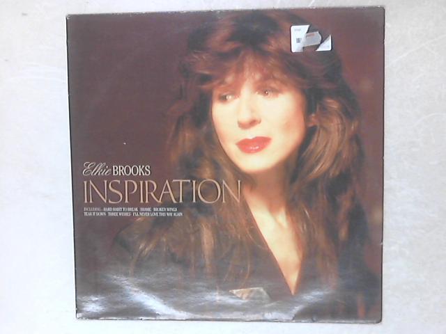 Inspiration LP By Elkie Brooks