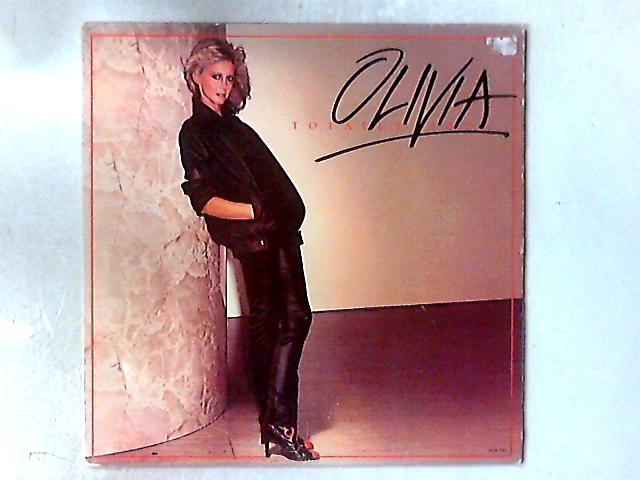 Totally Hot LP By Olivia Newton-John