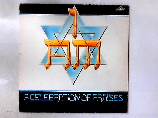 I Am: A Celebration Of Praises LP By Unknown Artist