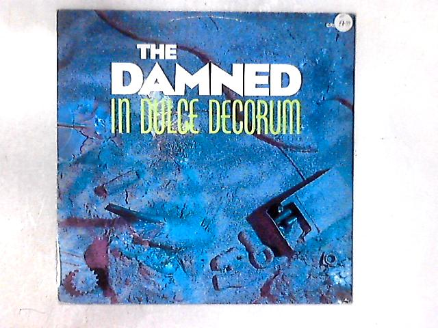 In Dulce Decorum 12in By The Damned