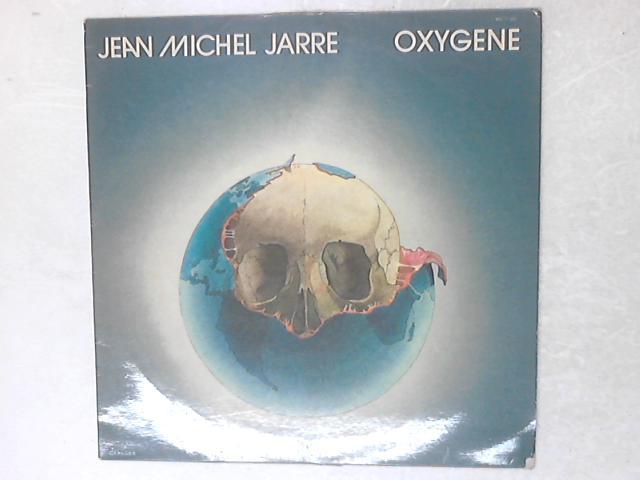 Oxygène LP by Jean-Michel Jarre