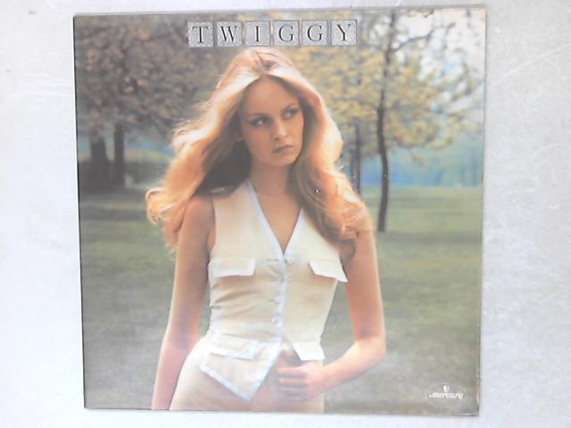 Twiggy LP By Twiggy (2)