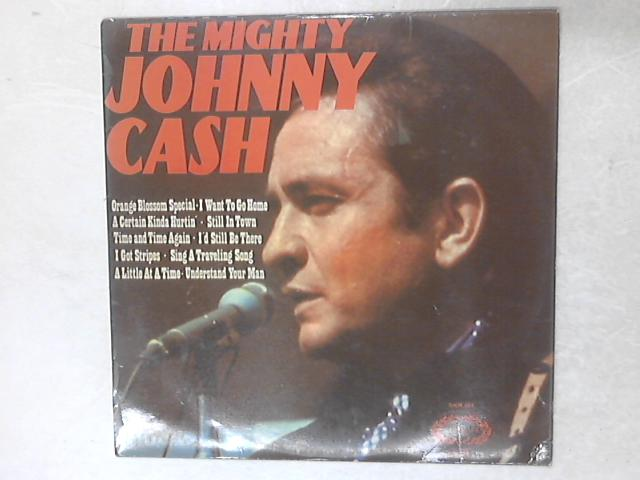 The Mighty Johnny Cash LP by Johnny Cash