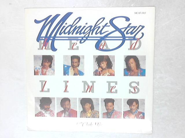 Headlines 12in Single By Midnight Star