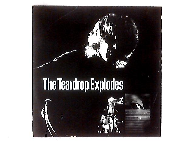 You Disappear From View 12in By The Teardrop Explodes