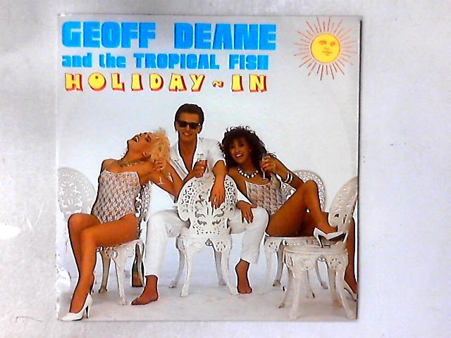 Holiday-In 12in by Geoffrey Deane