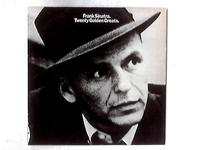 Twenty Golden Greats LP COMP by Frank Sinatra