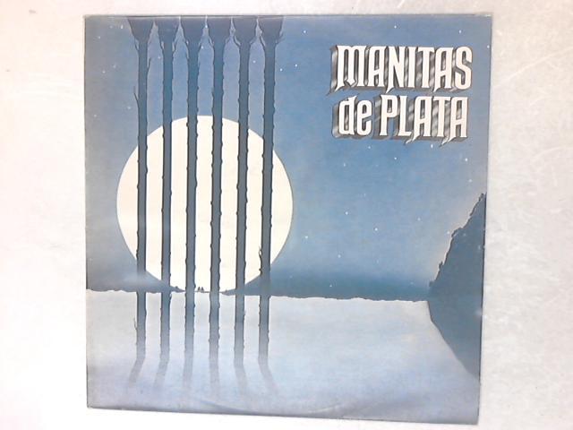 The Art Of The Guitar LP by Manitas De Plata