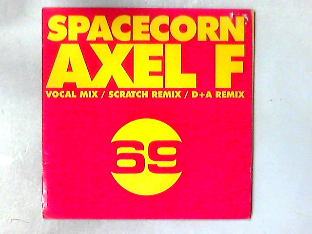 Axel F 12in By Spacecorn