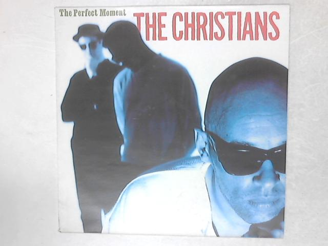 The Perfect Moment 12oin Single By The Christians