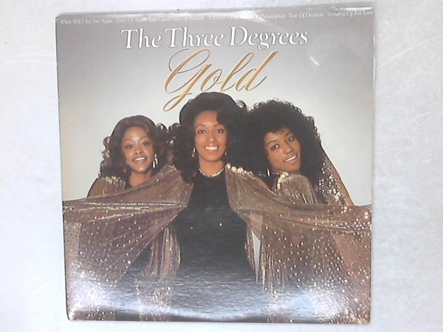 Gold 2xLP By The Three Degrees