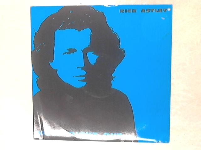 Move Right Out 12in Single By Rick Astley