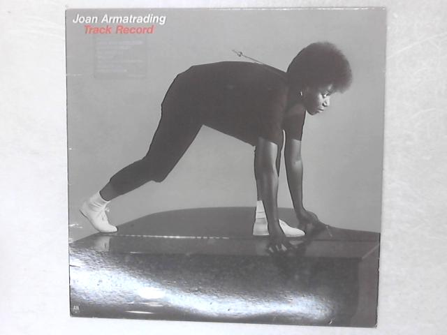 Track Record LP By Joan Armatrading