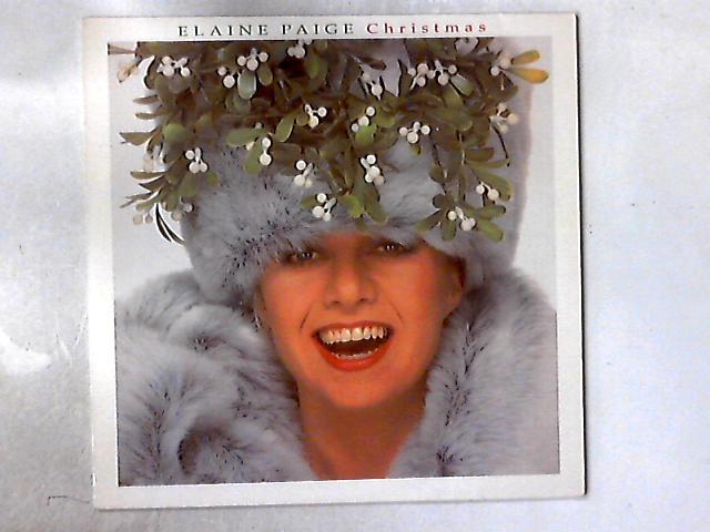 Christmas LP By Elaine Paige