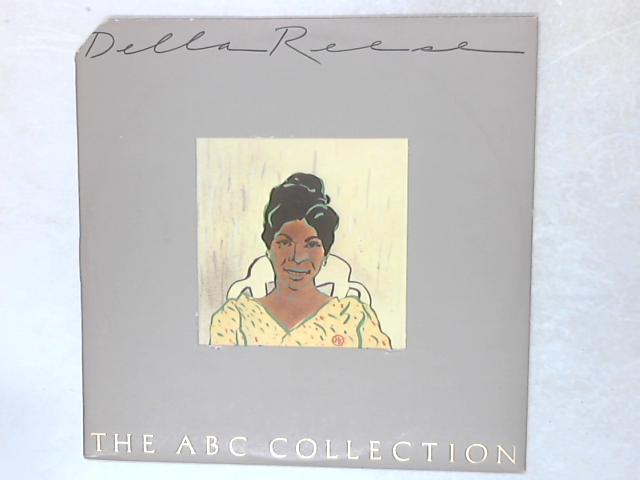 The ABC Collection LP By Della Reese