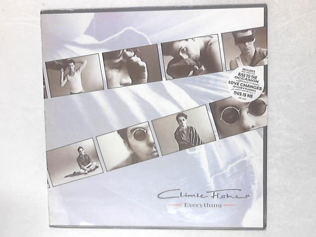 Everything LP By Climie Fisher