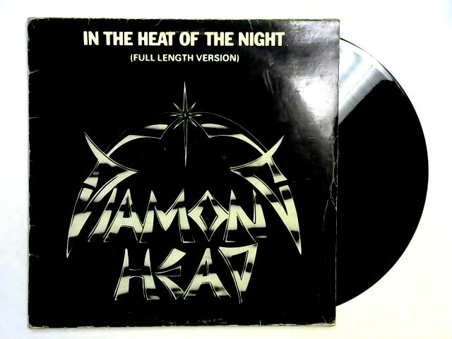 In The Heat Of The Night 12in 1st By Diamond Head