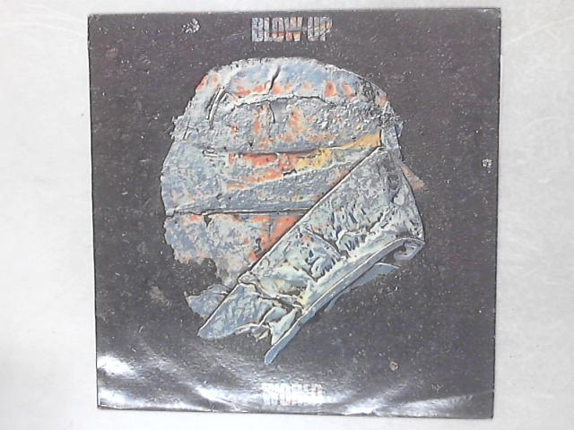 World 12in Single By Blow Up