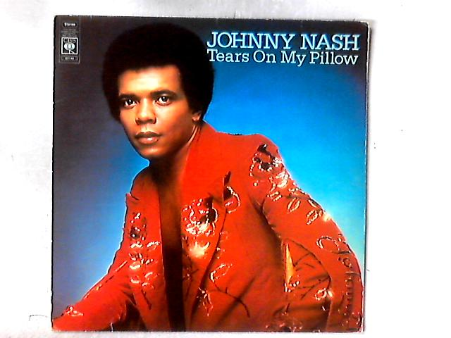 Tears On My Pillow LP By Johnny Nash