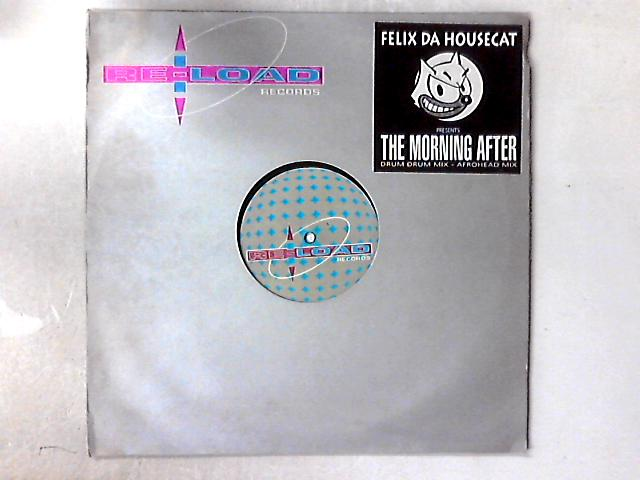 Thee Morning After 12in By Felix Da Housecat