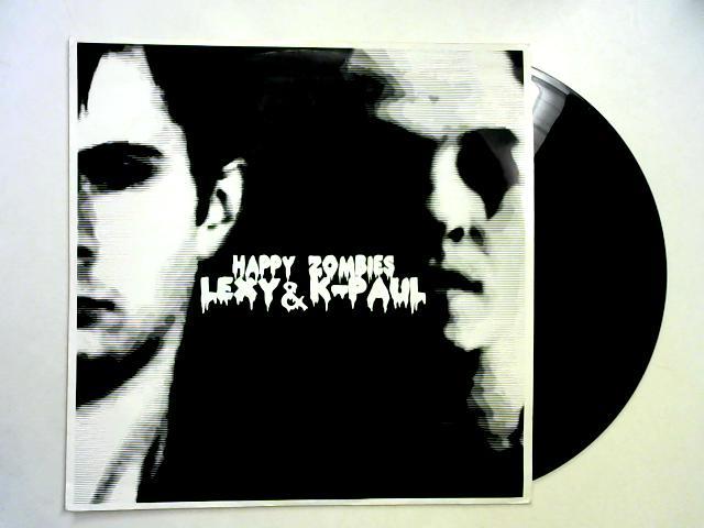 Happy Zombies 12in 1st By Lexy & K-Paul