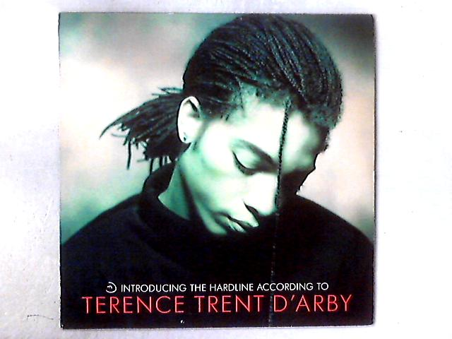 Introducing The Hardline According To Terence Trent D'Arby LP COMP By Terence Trent D'Arby