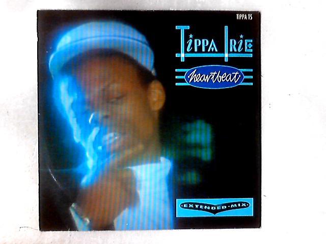 Heartbeat 12in By Tippa Irie