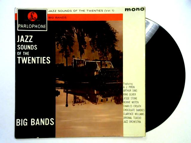 Big Bands – Jazz Sounds Of The Twenties (Vol.1) LP By Various