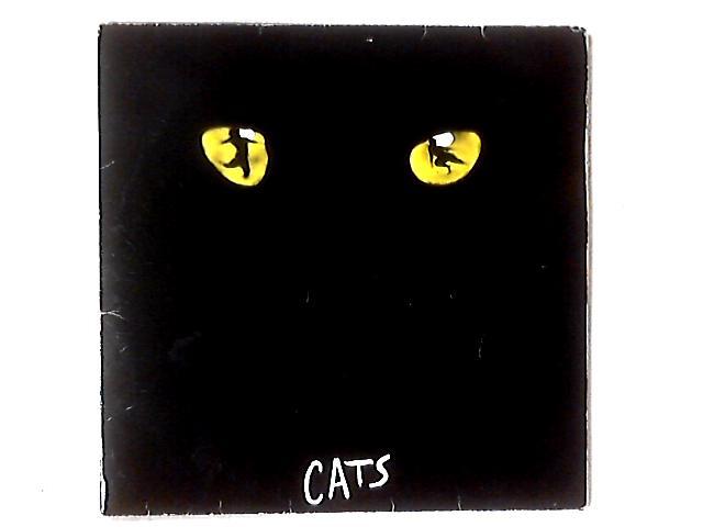 Cats 2xLP By Andrew Lloyd Webber