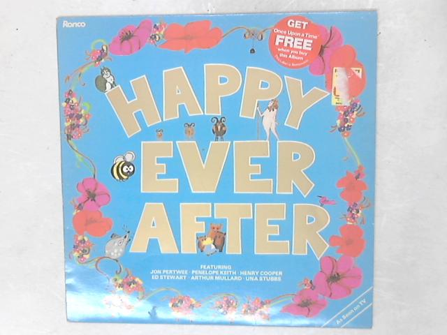 Happy Ever After LP by Various