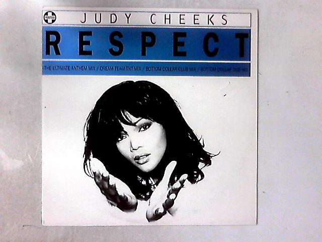 Respect 12in By Judy Cheeks