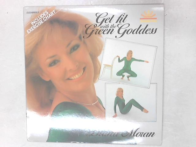 Get Fit With The Green Goddess LP by Diana Moran